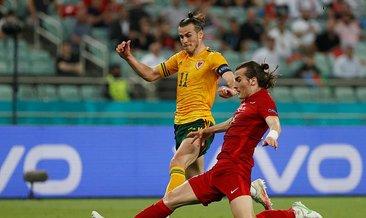 Çağlar'dan Bale'a kritik müdahale!