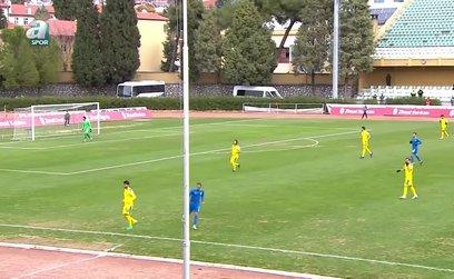 BB Bodrumspor 4-2 Ankaragücü (ÖZET)