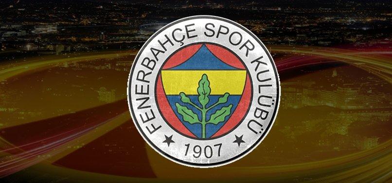 Fenerbahçe - Royal Antwerp maçının hakemi belli oldu!
