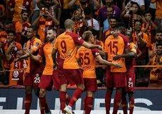 G.Saraylı yıldız Porto maçı öncesi böyle yakalandı!