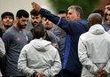 İran Milli Takımına son gün krampon ambargosu!