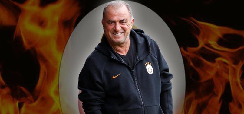 Galatasaray'dan Avrupa'da ses getirecek transfer! Dünya yıldızı imzaya gelecek