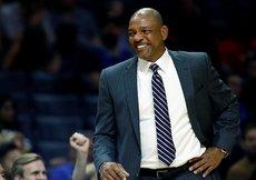 Los Angeles Clippers, Riversın sözleşmesini uzattı