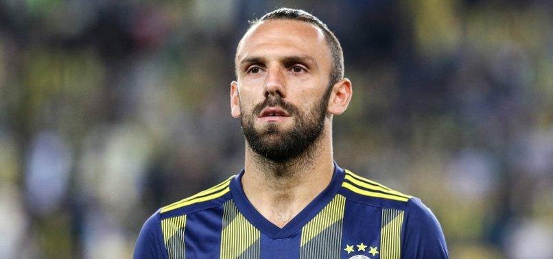 Fenerbahçe'de Vedat Muriç'e 5 talip birden!