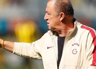 Basına sızdı! işte Galatasaray'ın transfer bombası...