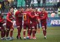 Kayserispor'da Sapunaru'dan 4. gol
