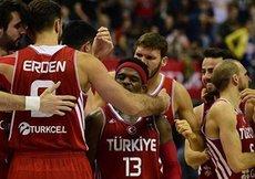 A Milli Erkek Basketbol Takımı, Dünya Kupasına odaklandı