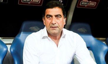 Sturridge AEK maçında oynayacak mı? Ünal Karaman açıkladı