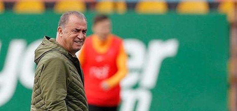 Fatih Terim kararını verdi! İşte Galatasaray'ın Fenerbahçe derbisindeki stoper ikilisi