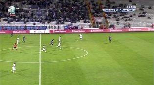 BB Erzurumspor 1-0 Ankara Demirspor