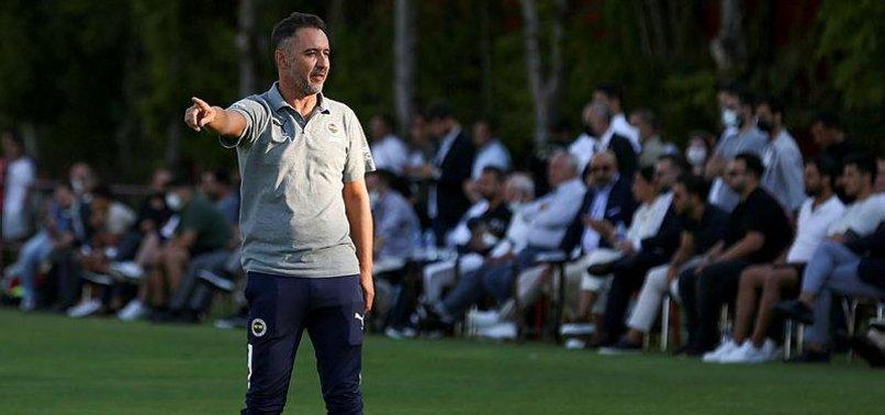 Fenerbahçe'de Vitor Pereira o anları anlattı! Gol sevinci...