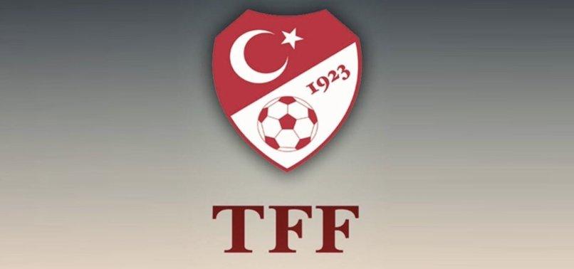 TFF'den Süper Lig için flaş takım sayısı açıklaması!