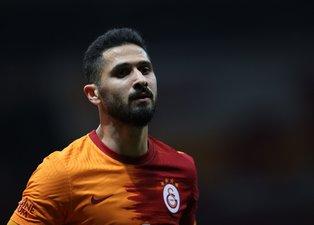 Son dakika spor haberi: Galatasaray'da 12 futbolcunun sözleşmesi sona eriyor! işte o isimler...