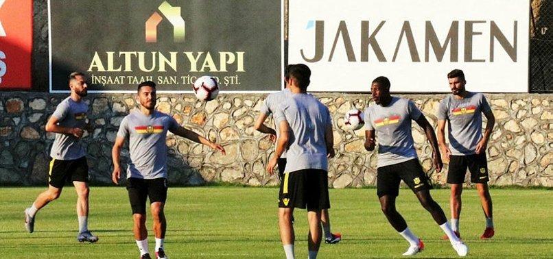 Malatyaspor'un Sırbistan programı belli oldu