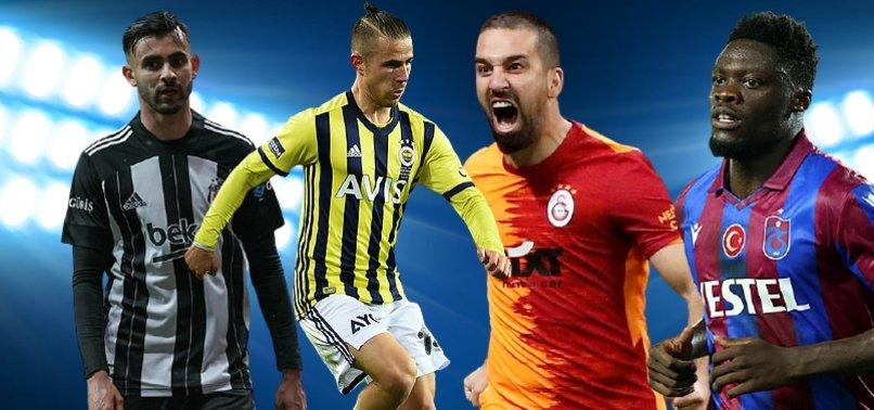 Son dakika spor haberi: Süper Lig'de düğüm çözülüyor! İşte son gelişmeler