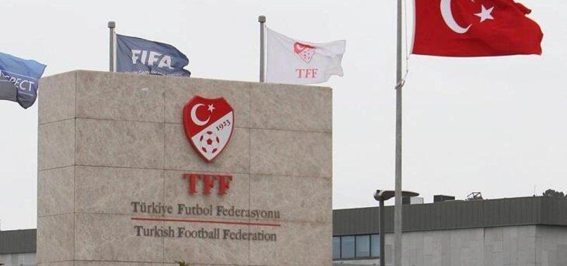 Son dakika spor haberleri: TFF'den Kulüpler Birliği'ne flaş cevap! Maçlara çıkmamak, Süper Lig markasına zarar verici bir tutum olur