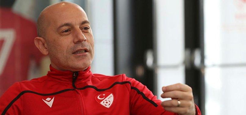 Son dakika spor haberi: Cüneyt Çakır'dan flaş sözler! Hakemlere yapılan baskı...