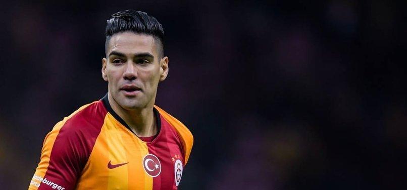 Galatasaray'da Radamel Falcao'dan transfer kararı! Menajerine talimat verdi