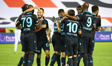 Fırtına'da 3 isim Başakşehir maçında yok