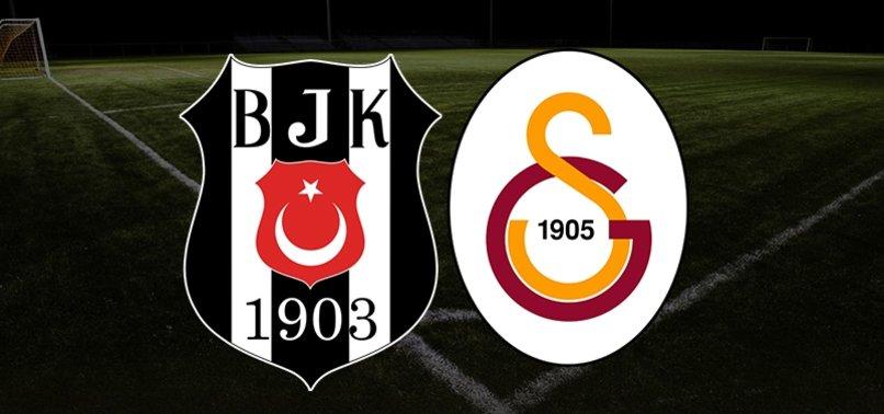 Beşiktaş - Galatasaray derbisinin oranları belli oldu!