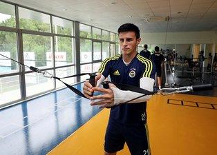 Eljif Elmas için 10 milyon euro