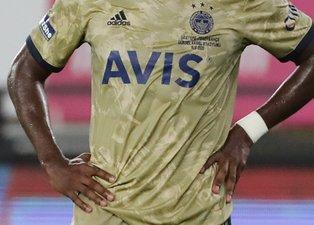 Son dakika spor haberi: Fenerbahçe'ye transfer piyangosu! Copa America'da parladı devleri peşine taktı