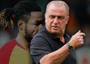 Son dakika transfer haberleri: Galatasaray'dan dev stoper harekatı! Christian Luyindama'nın yerine 2 aday