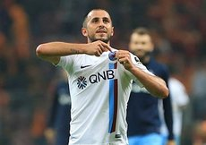 Zeki Yavru Trabzonsporda