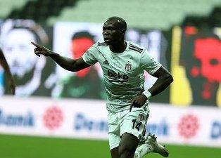 Aboubakar için flaş transfer iddiası! Premier Lig ekibi devrede...