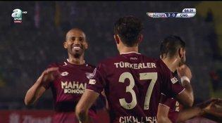 Göztepe 3 - 0 Çengelköy Futbol Yatırımları
