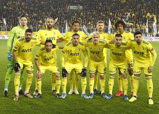 Spor yazarları MKE Ankaragücü-Fenerbahçe maçını değerlendirdi