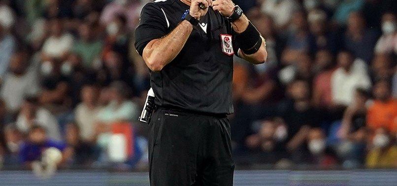 Altay - Beşiktaş maçının hakemi belli oldu!