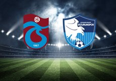 Trabzonspor - BB Erzurumspor hangi kanalda, ne zaman?