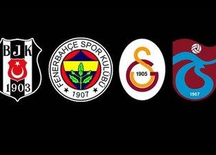 Süper Lig'de şampiyonluk oranları güncellendi! Fenerbahçe,Galatasaray, Trabzonspor, Beşiktaş...