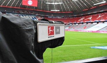 Bundesliga ekibi teknik direktörüyle yollarını ayırdı