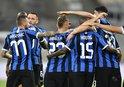 Inter yarı final biletini kaptı!