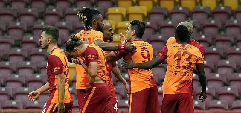 Galatasaray galibiyet peşinde! İşte muhtemel 11'ler