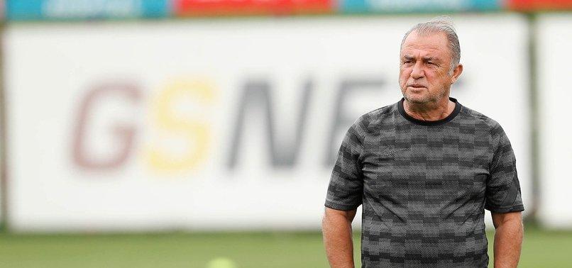 Galatasaray'dan Fenerbahçelileri kızdıracak transfer! Fatih Terim...