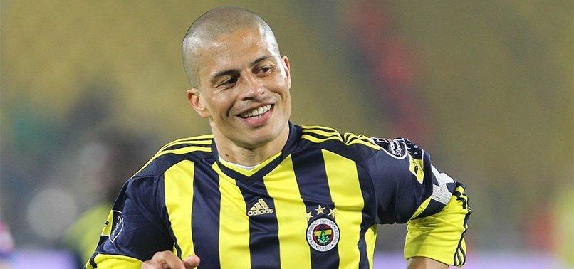 FENERBAHÇE HABERLERİ - Fenerbahçe'de çarpıcı istatistik! 2010-11 sezonundan beri Alex de Souza'yı geçen yok