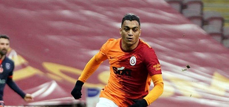 Galatasaraylı Mostafa Mohamed'den Fenerbahçe itirafı geldi!
