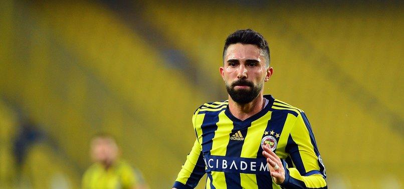 Fenerbahçe dev derbide Galatasaray'la karşılaşıyor! Hasan Ali Kaldırım...