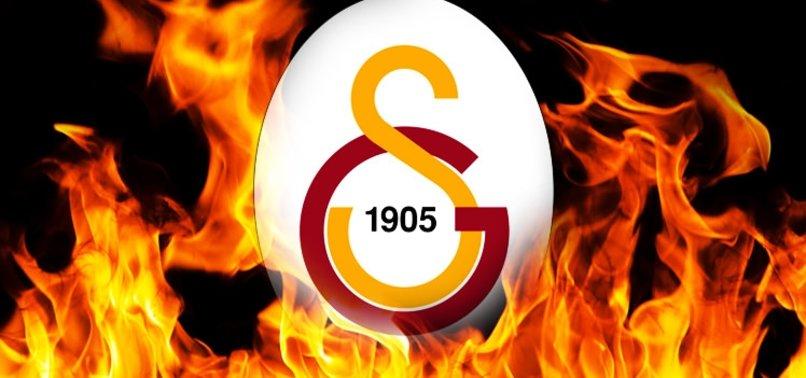 Galatasaray'da yıllar süren hasret bitiyor! Sezon sonunda imzalayacak