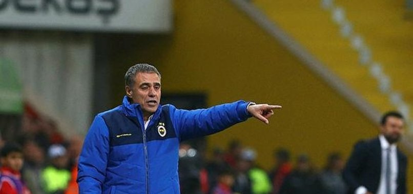 Ersun Yanal ısrarla istiyor! Fenerbahçe'ye süper yıldız
