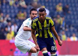 Monaco Fenerbahçeli Josef de Souza'nın peşinde