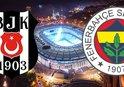 Beşiktaş ve Fenerbahçe Kupada karşı karşıya geliyor