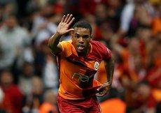 Galatasarayda sakatlık şoku!