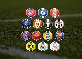 İşte Dünyanın En İyi Kulüpleri! İlk 100'de 4 Türk takımı!