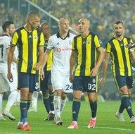 Futbol otoriteleri Beşiktaş - Fenerbahçe derbisini değerlendirdi!