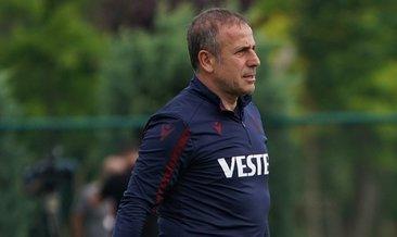 Abdullah Avcı'dan yeni sezona yeni taktik!