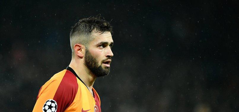 Galatasaray'da Ömer 'Bayram'ı